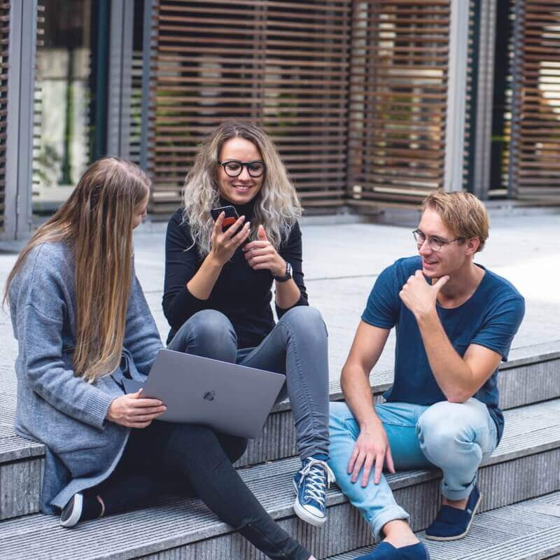 Torus offers fellowships to excellent Master students